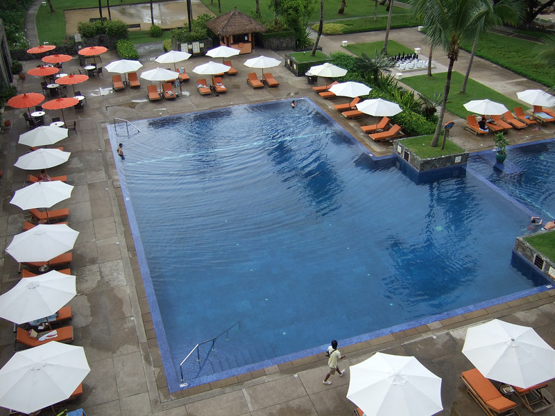 Club Med Bintan Swimming Pool