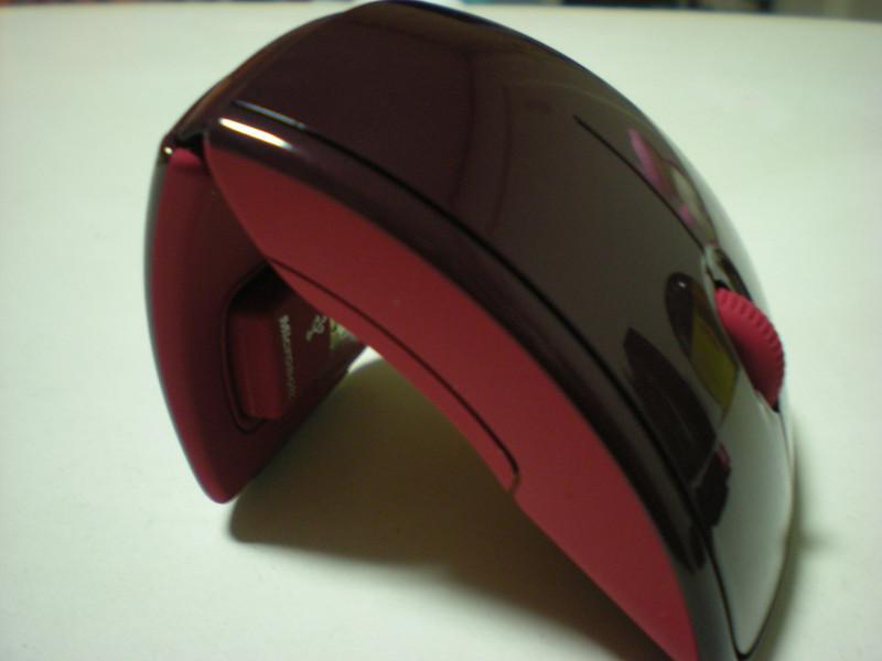 Microsoft Arc Mouse Folding 1