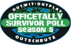 OfficeTally Survivor Poll Season 5