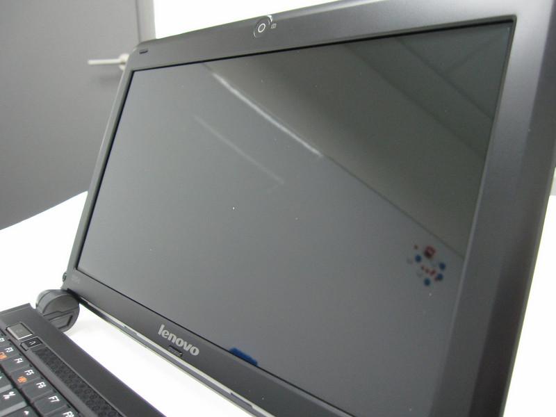 Lenovo S10-2 screen