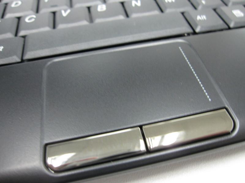 Lenovo S10-2 trackpad
