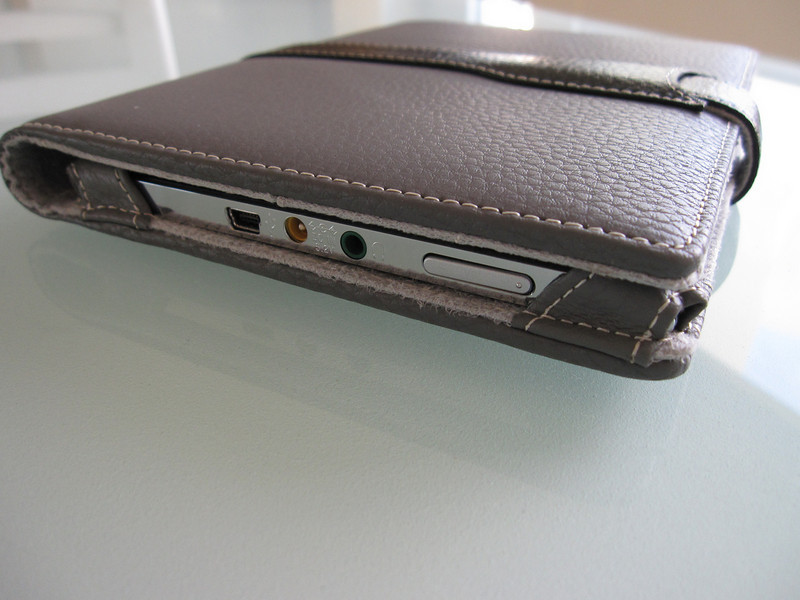 The M Edge Executive Jacket for Sony PRS505