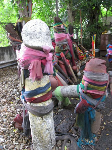 Bangkok Tuptim Shrine