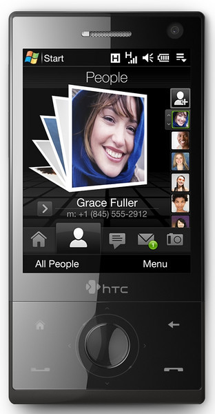 HTC Diamond
