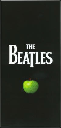 The Beatles Remastered 2009 Stereo Box Set