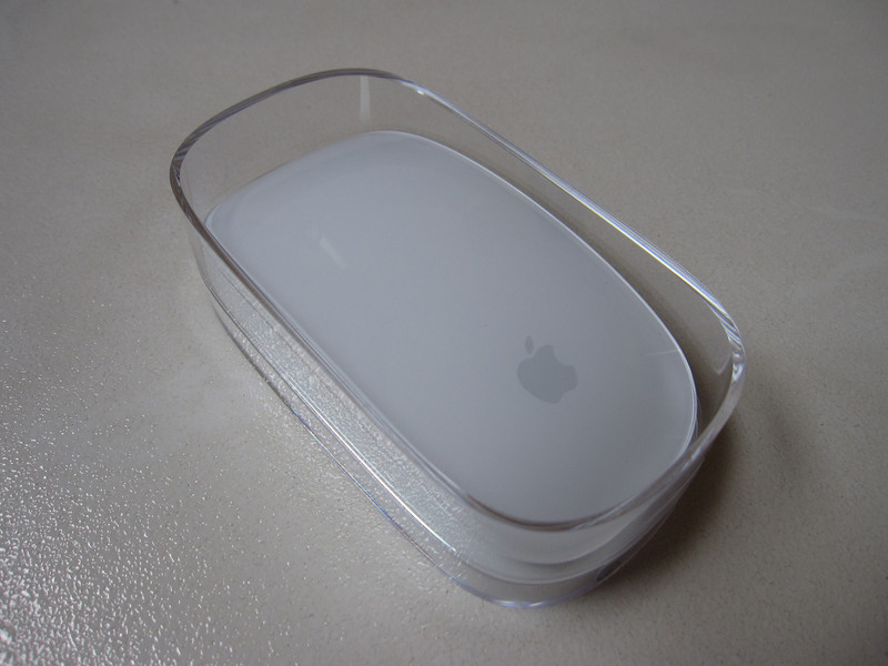 Apple Magic Mouse