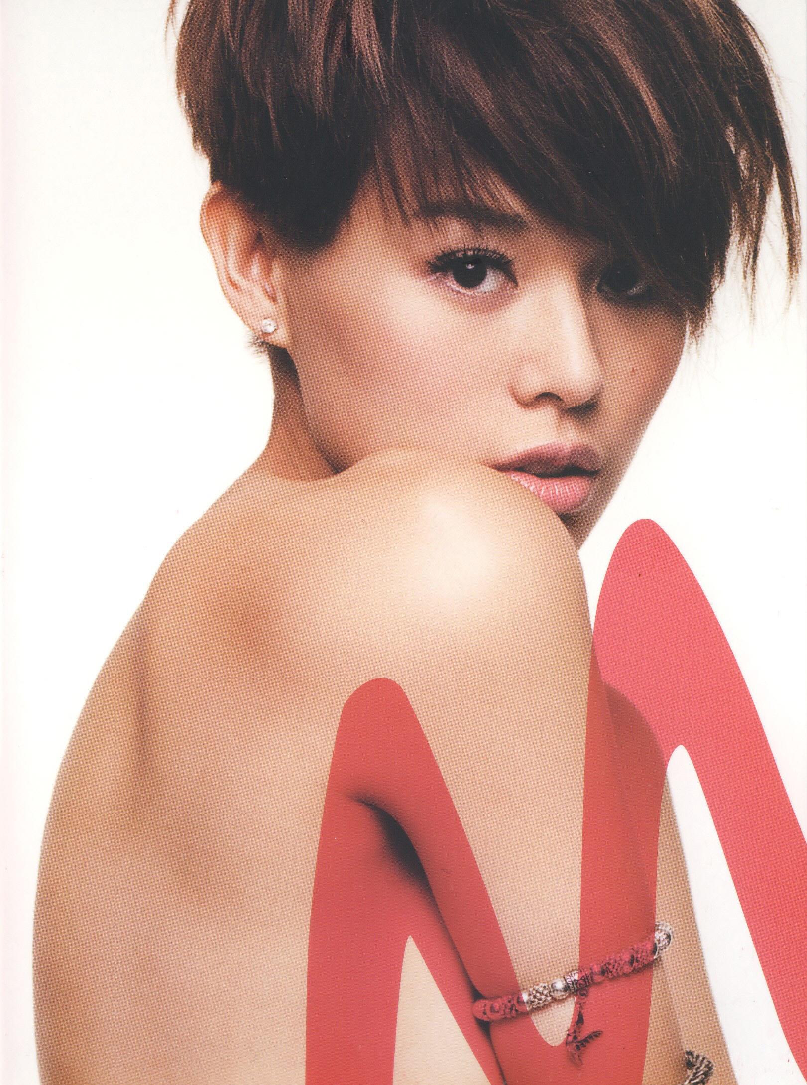 胡杏儿 Loveholic Album