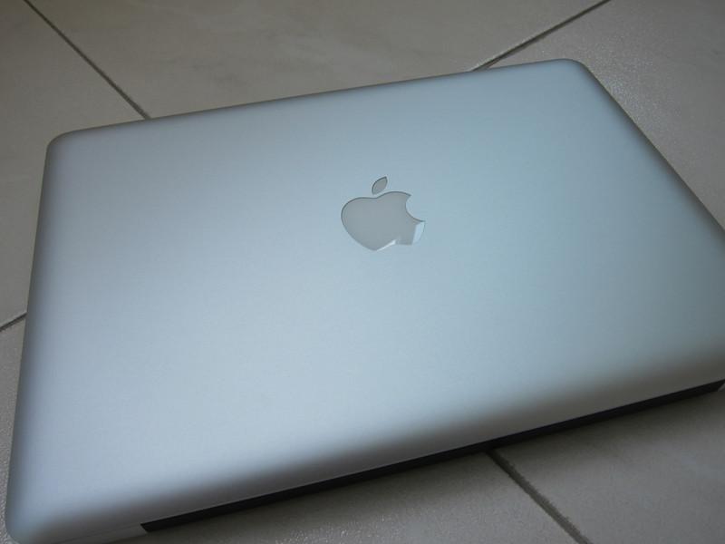 My Macbook Pro
