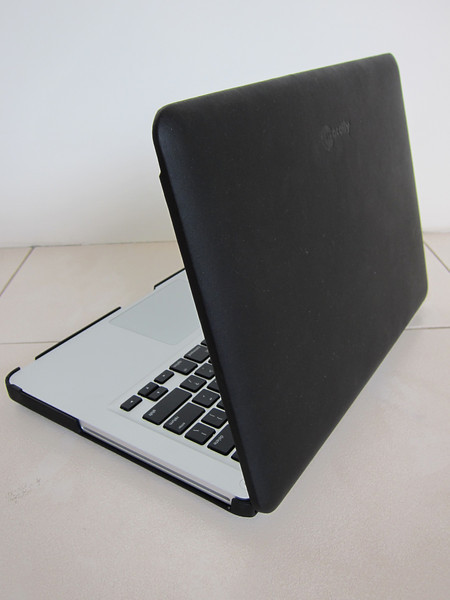 Macally BookShell2 for Macbook Pro