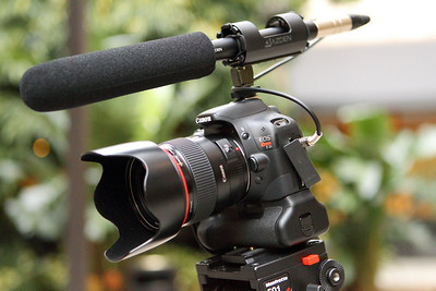 Chad Soriano PhotoBlog: The Canon EOS Rebel T2i Video Review