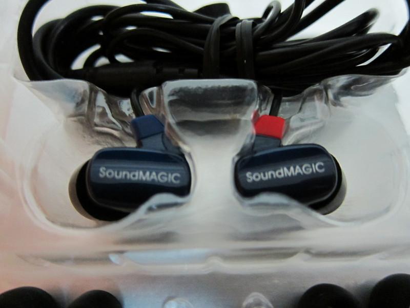 SoundMagic PL50 Earphones
