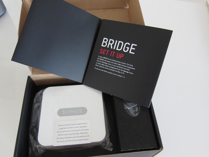Sonos Bridge Singapore