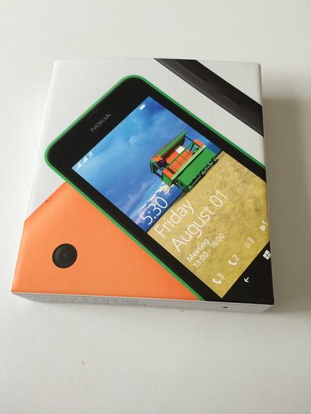 Nokia Lumia 530 DUAL SIM Windows Phone