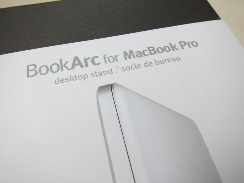 Twelve South Book Arc for MacBook Pro