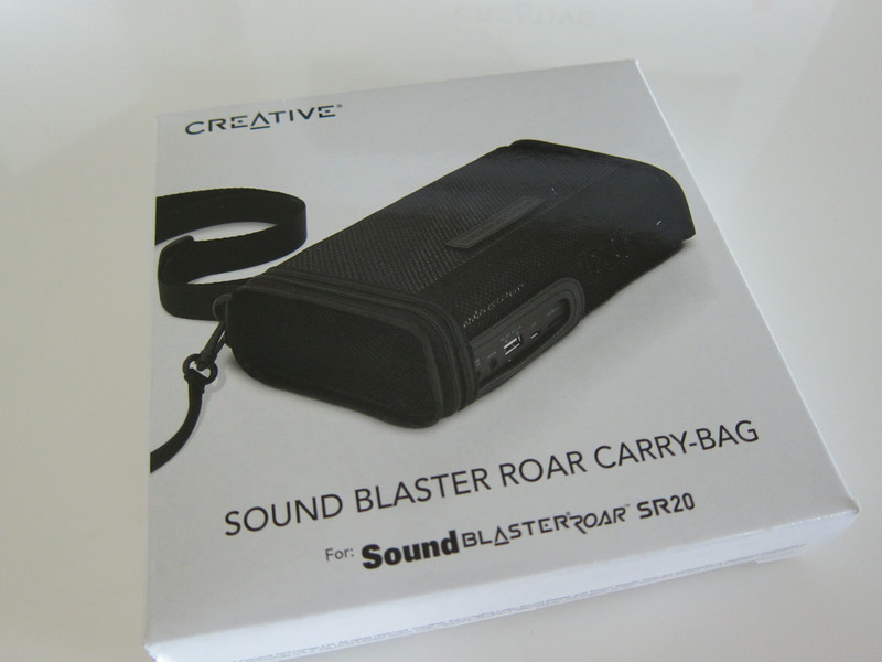 Creative Roar Wireless Speakers