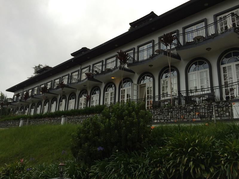 Cameron Highlands Resort