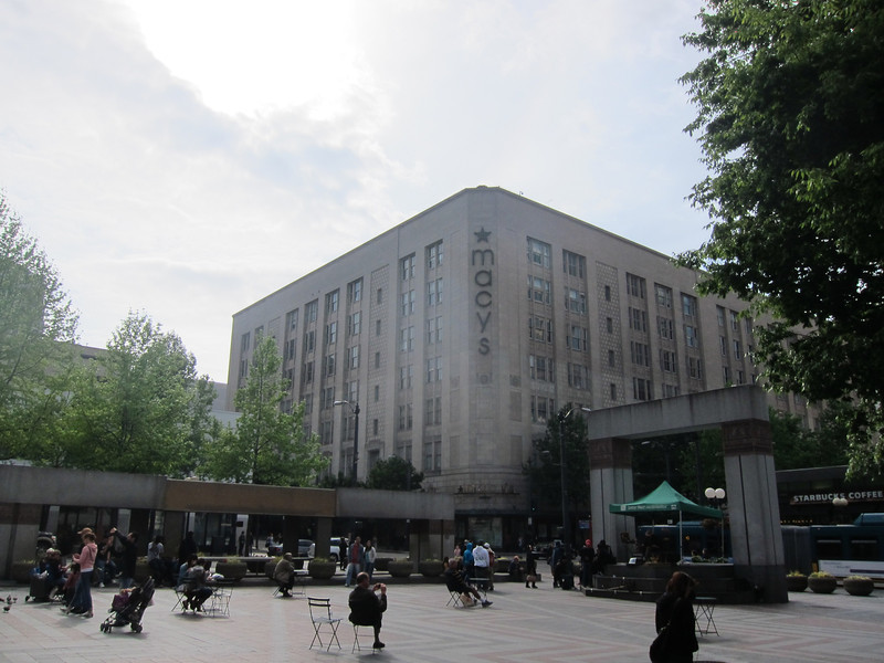 Grand Hyatt Seattle