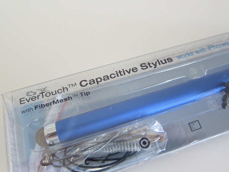 BoxWave EverTouch Capacitive Stylus