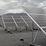 WSU Helps Launch Community Solar Program