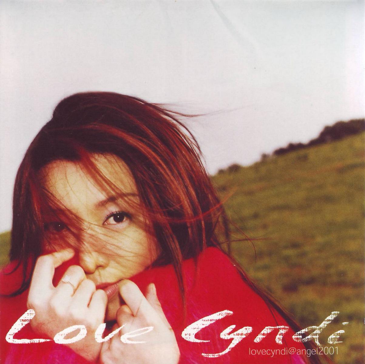 赵咏华 Love Cyndi