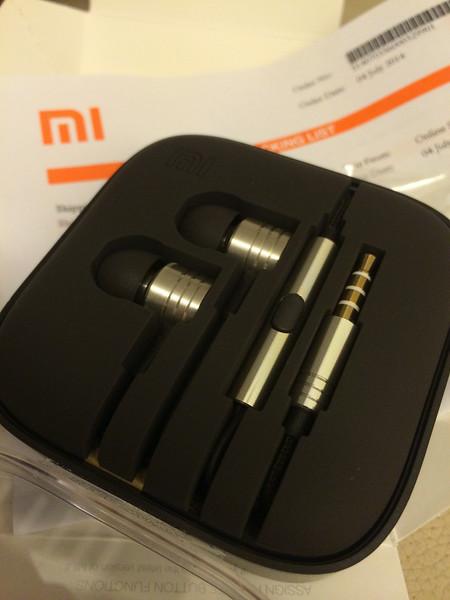 Xiaomi Mi In-Ear Headphones