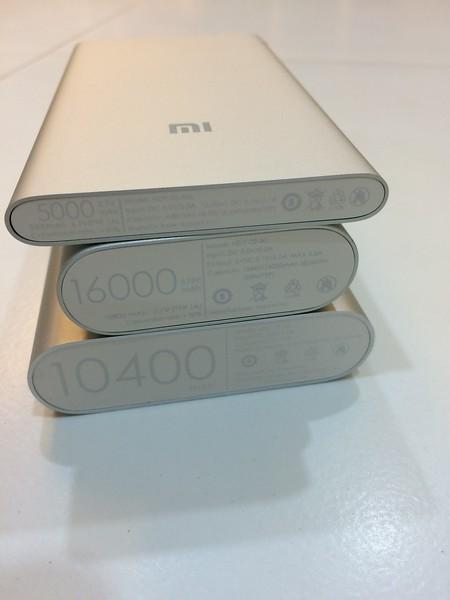 All Xiaomi Power Banks Singapore