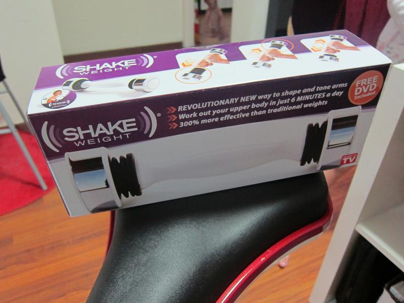 AIBI Shake Weight for Female
