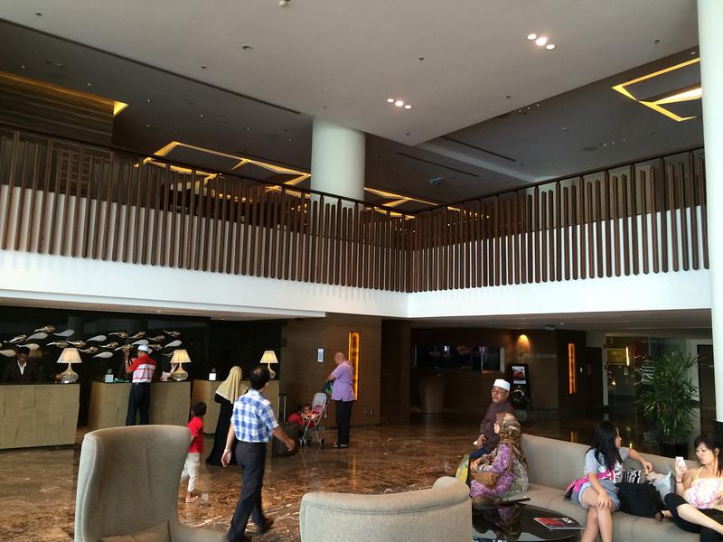 Renaissance Johor Bahru Hotel