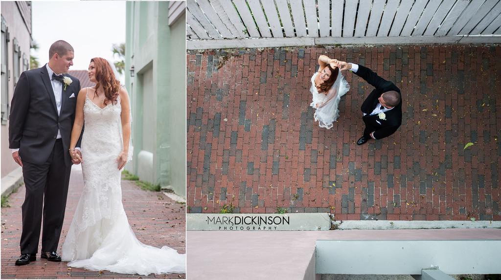 Wedding in St Augustine