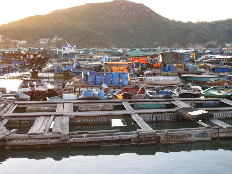 Lamma Island HK