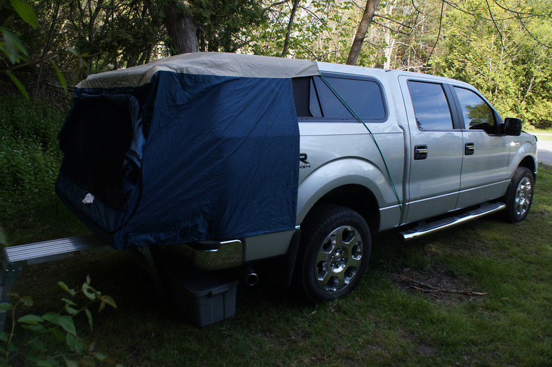 Truck Tents Page 5 Ford F150 Forum Community Of Ford Truck Fans